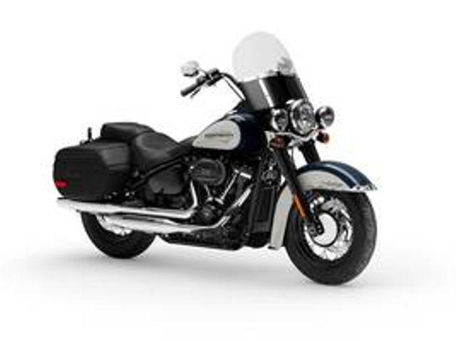 2019 Harley-Davidson® FLHCS - Softail® Heritage Classic 114