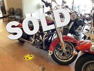 2019 Harley-Davidson FLHR Road   - John Gibson Auto Sales Hot Springs in Hot Springs Arkansas