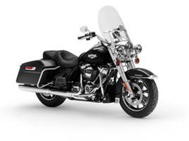 2019 Harley-Davidson® FLHR - Road King®