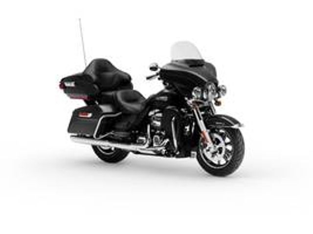 2019 Harley-Davidson® FLHTCU - Electra Glide® Ultra Classic®
