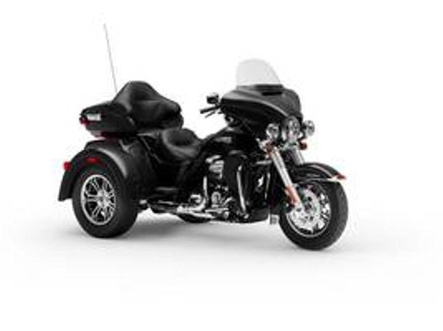 2019 Harley-Davidson® FLHTCUTG - Tri Glide® Ultra