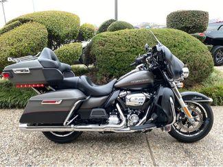 2019 Harley-Davidson FLHTK Ultra Limited in McKinney, TX 75070