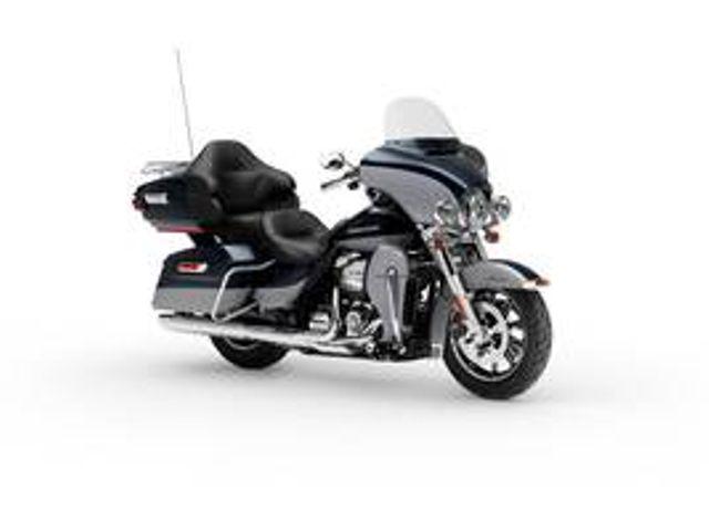 2019 Harley-Davidson® FLHTKL - Ultra Limited Low