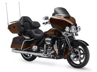 2019 Harley-Davidson® FLHTKSE - CVO™ Limited in Slidell, LA 70458