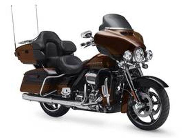 2019 Harley-Davidson® FLHTKSE - CVO™ Limited