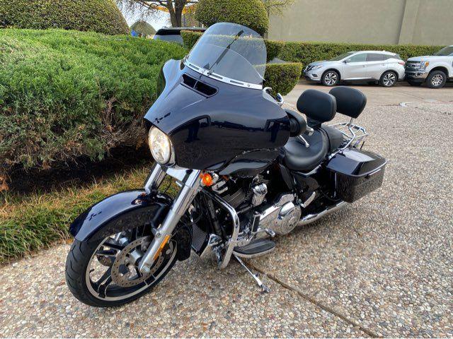 2019 Harley-Davidson FLHX Street Glide Stage 3 114 in McKinney, TX 75070