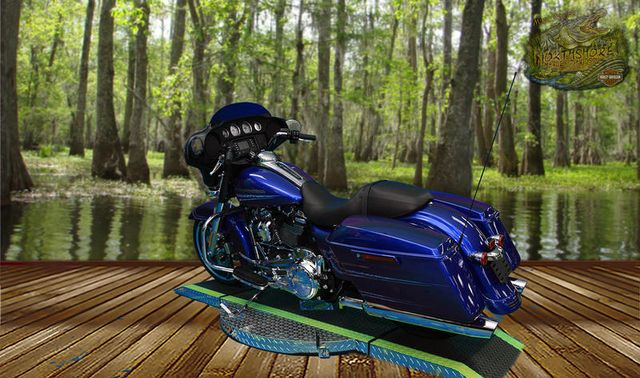 2019 Harley-Davidson® FLHX - Street Glide® in Slidell, LA 70458