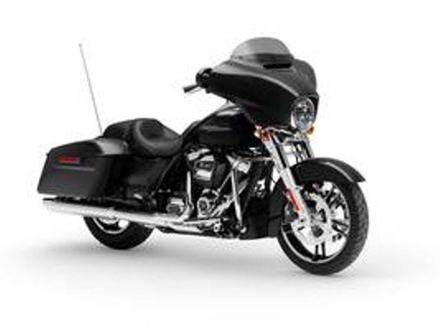 2019 Harley-Davidson® FLHX - Street Glide®