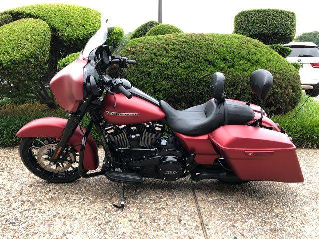 2019 Harley-Davidson Street Glide Special in McKinney, TX 75070