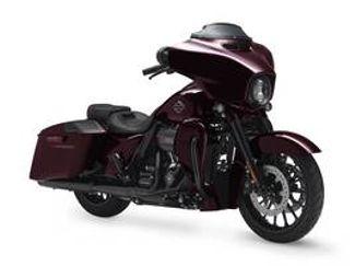 2019 Harley-Davidson® FLHXSE - CVO™ Street Glide® in Slidell, LA 70458