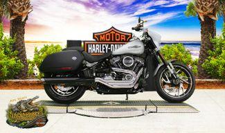 2019 Harley-Davidson® FLSB - Softail® Sport Glide® in Slidell, LA 70458