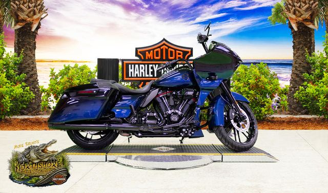 2019 Harley-Davidson® FLTRXSE - CVO™ Road Glide®