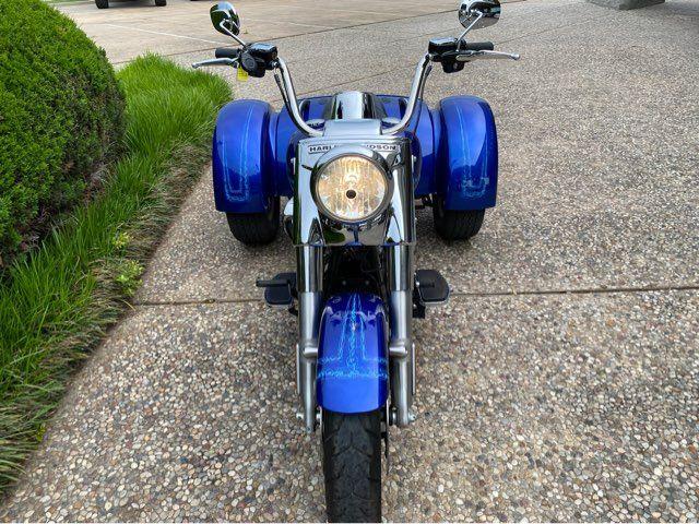 2019 Harley-Davidson Freewheeler 114 Trike FLRT in McKinney, TX 75070