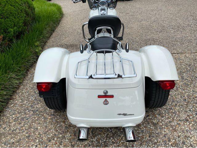 2019 Harley-Davidson Freewheeler 114 Trike in McKinney, TX 75070
