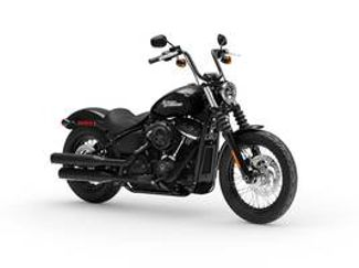 2019 Harley-Davidson® FXBB - Softail® Street Bob® in Slidell, LA 70458