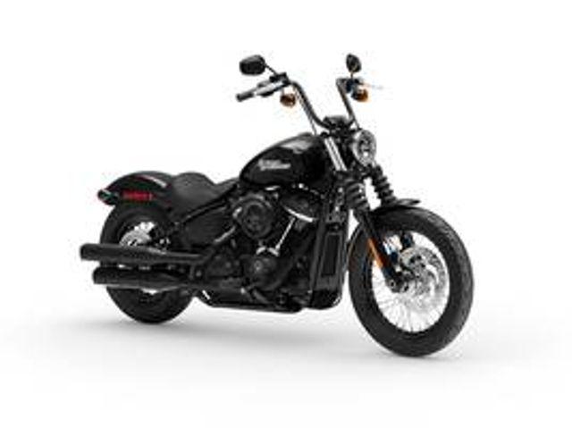 2019 Harley-Davidson® FXBB - Softail® Street Bob®