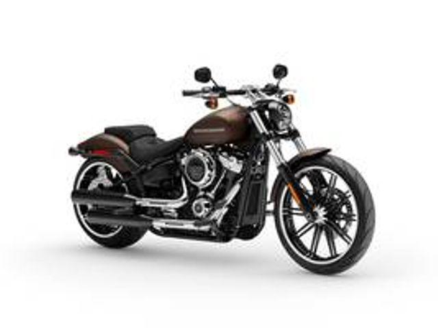 2019 Harley-Davidson® FXBR - Softail® Breakout®
