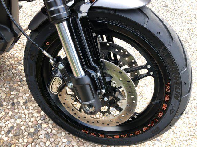 2019 Harley-Davidson FXDR 114 in McKinney, TX 75070