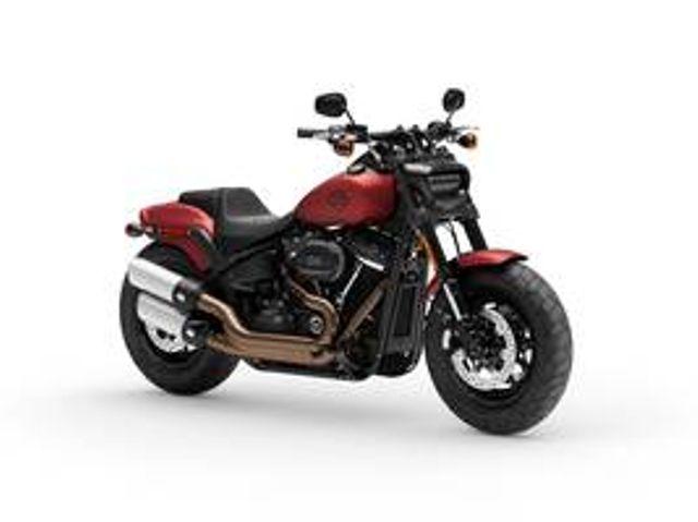 2019 Harley-Davidson® FXFBS - Softail® Fat Bob® 114