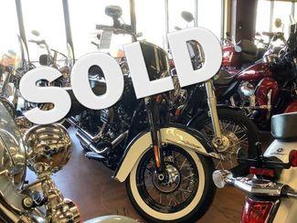 2019 Harley-Davidson Heritage Classic 114 FLHCS - John Gibson Auto Sales Hot Springs in Hot Springs Arkansas