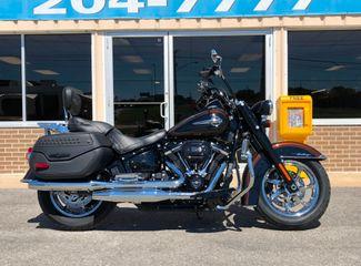 2019 Harley-Davidson Heritage Classic 114 FLHCS in Jackson, MO 63755