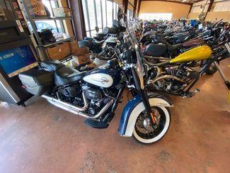 2019 Harley-Davidson Heritage Classic 114 FLHCS | Little Rock, AR | Great American Auto, LLC in Little Rock AR AR