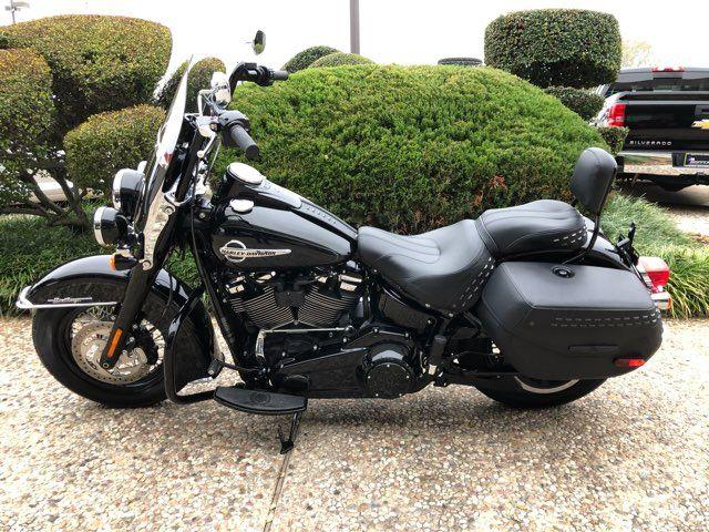 2019 Harley-Davidson Heritage Classic in McKinney, TX 75070