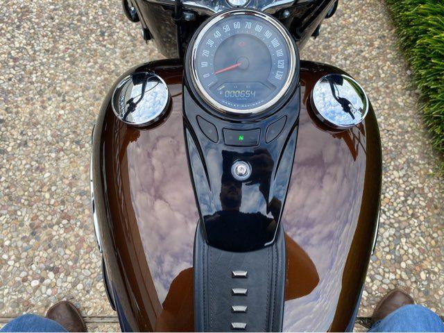 2019 Harley-Davidson Heritage Classic FLHC in McKinney, TX 75070