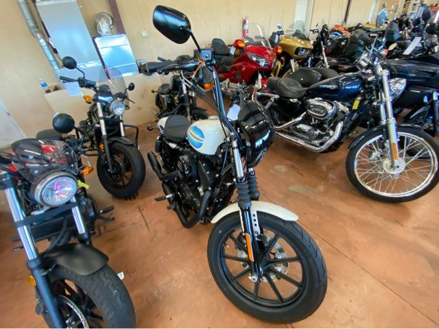 2019 Harley-Davidson Iron 1200 XL1200NS - John Gibson Auto Sales Hot Springs in Hot Springs Arkansas