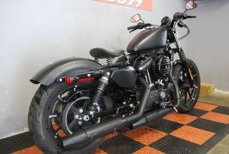 2019 Harley-Davidson Iron 883 XL883N Jackson, Georgia 1