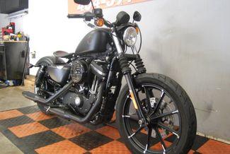 2019 Harley-Davidson Iron 883 XL883N Jackson, Georgia 2