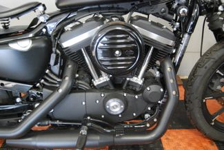 2019 Harley-Davidson Iron 883 XL883N Jackson, Georgia 5