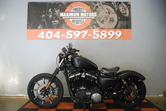 2019 Harley-Davidson Iron 883 XL883N Jackson, Georgia 6