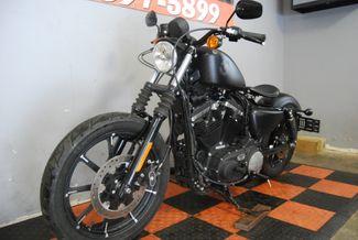 2019 Harley-Davidson Iron 883 XL883N Jackson, Georgia 7