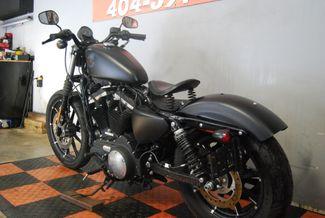 2019 Harley-Davidson Iron 883 XL883N Jackson, Georgia 8