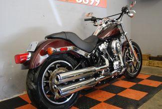 2019 Harley-Davidson Low Rider FXLR Jackson, Georgia 1