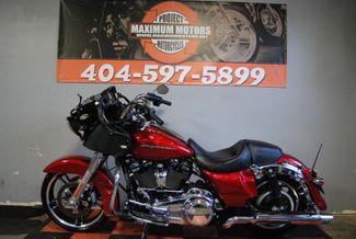 2019 Harley-Davidson Road Glide® Base Jackson, Georgia 7