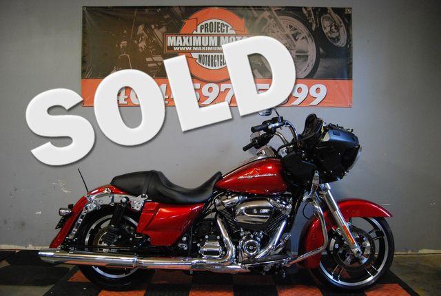 2019 Harley-Davidson Road Glide® Base Jackson, Georgia