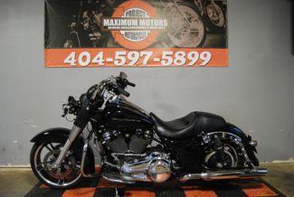 2019 Harley-Davidson Road Glide® Base Jackson, Georgia 10