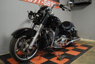 2019 Harley-Davidson Road Glide® Base Jackson, Georgia 11