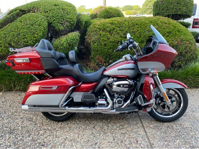2019 Harley-Davidson Road Glide Ultra 114 FLTRU