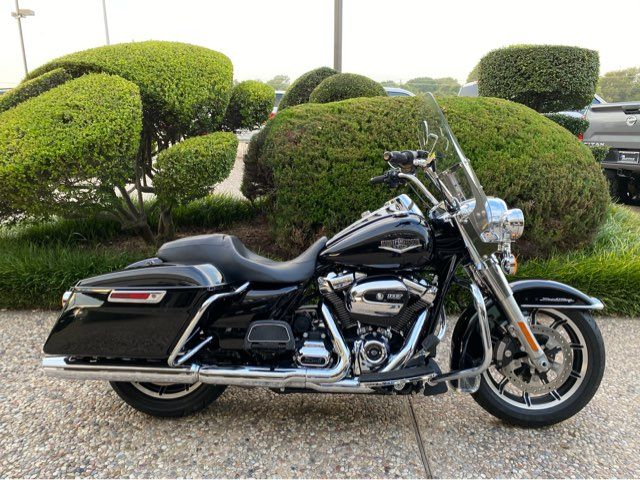 2019 Harley-Davidson Road King FLHR in McKinney, TX 75070