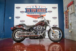 2019 Harley-Davidson Softail Low Rider in Fort Worth, TX 76131