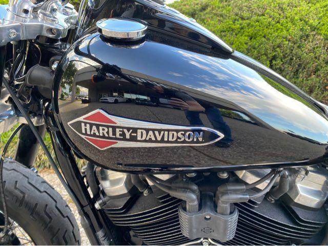 2019 Harley-Davidson Softail Slim in McKinney, TX 75070