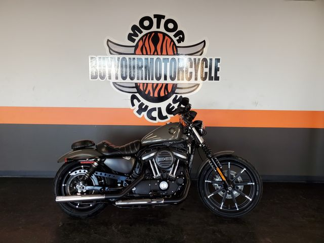2019 Harley - Davidson Sportster 883 in Fort Worth , Texas 76111