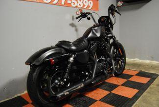 2019 Harley-Davidson Sportster XL1200NS Jackson, Georgia 1