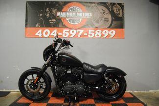 2019 Harley-Davidson Sportster XL1200NS Jackson, Georgia 10