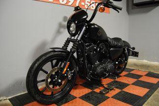 2019 Harley-Davidson Sportster XL1200NS Jackson, Georgia 11