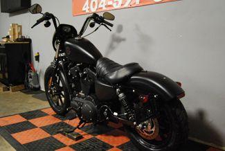 2019 Harley-Davidson Sportster XL1200NS Jackson, Georgia 12