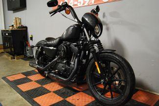 2019 Harley-Davidson Sportster XL1200NS Jackson, Georgia 2